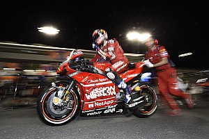 Ducati appeal verdict to be revealed next week