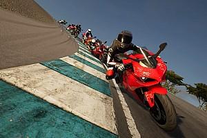 【PR】バイクを愛する人たちへ。本格バイクシム『RIDE 3』が発売