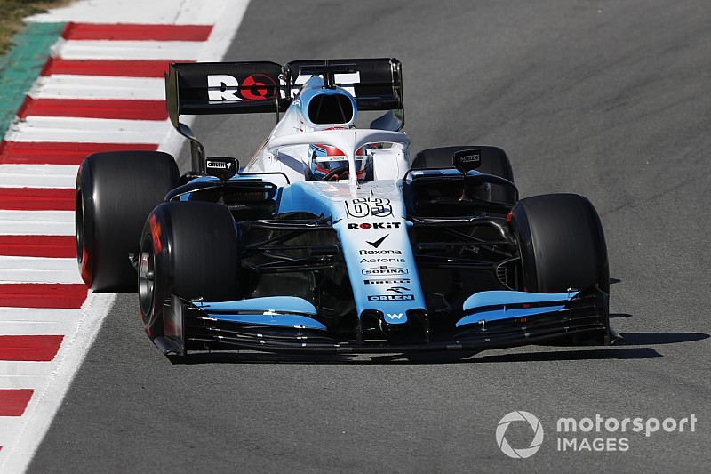 Russell: Williams mileage a