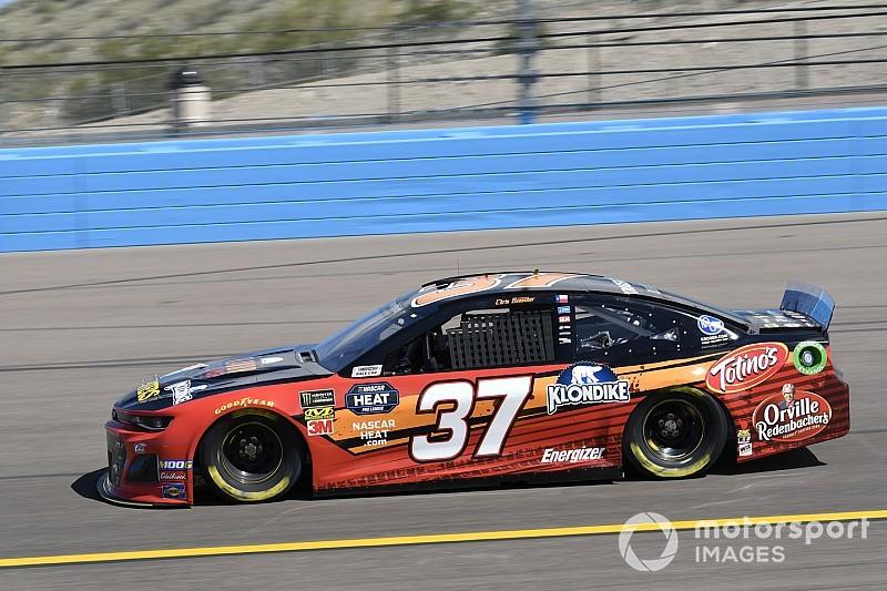 7b03dffd61927 JTG Daugherty Racing - NASCAR Team