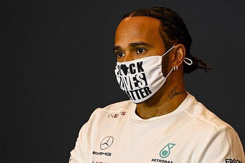 """Hamilton először beszélt nyíltan """"közelgő"""" visszavonulásáról"""