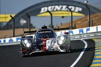 Les débuts d'un rookie aux 24 Heures du Mans en LMP1