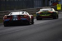 "Beating Aston at Le Mans was ""unthinkable"" for Ferrari"