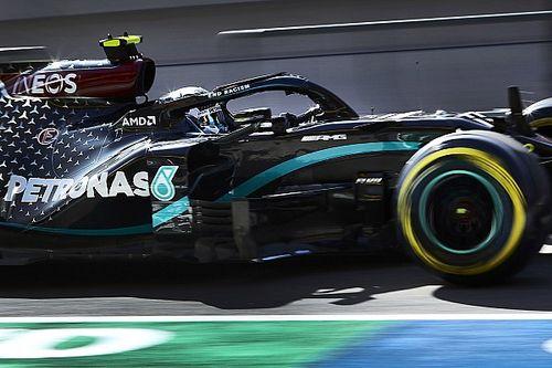 """Ecclestone cutuca campanha antirracismo da Mercedes: """"Preferia ver eles contratando mais negros"""""""