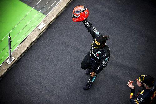 Todas las victorias de Hamilton en F1, récord histórico