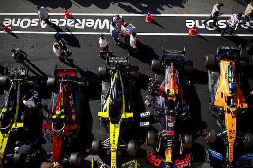 Grand Prix Eifelu z kibicami