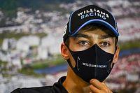 Russell assure qu'il sera chez Williams en 2021 malgré la rumeur Pérez
