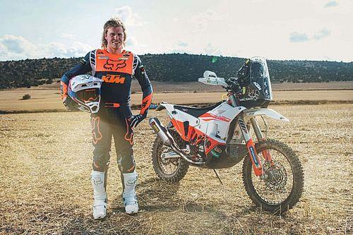 Kolejny Australijczyk w KTM
