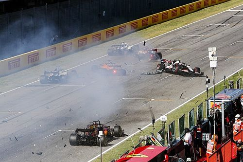Mugello restart crash prompts GPDA letter to FIA