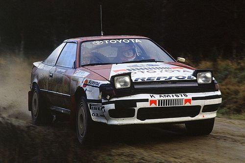Vidéo - Le premier titre de Carlos Sainz en WRC