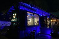 Un'oasi nel paddock: ecco la nuova hospitality di Cupra-Girasole