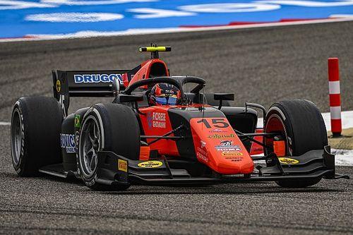 Drugovich vainqueur, Ilott réduit l'écart sur Schumacher