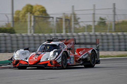 WRT win dramatic Red Bull Ring ELMS race