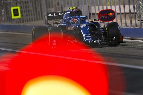 """Ocon : """"Je veux être écouté autant qu'Alonso"""" chez Alpine"""