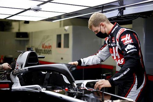 Mick Schumacher ya tiene dorsal y asiento listo en Haas F1