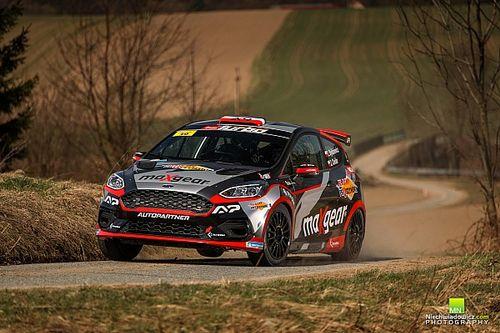 Polski debiut Fiesty Rally3