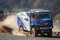 Dakar 2021: il premio Fair play al team Orobicaraid