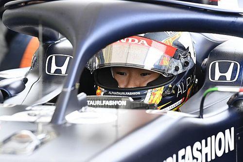 Jalani Balapan Terbaik di F1, Yuki Tsunoda Belum Puas