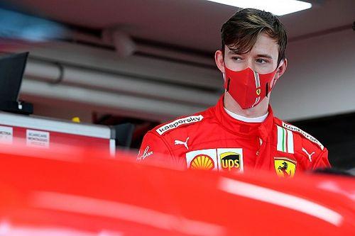 How Ferrari offered Callum Ilott what Red Bull couldn't