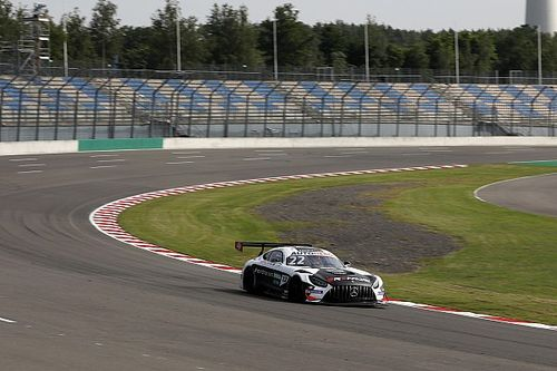 DTM drivers doubt banked Lausitzring Turn 1 will be flat out in qualifying