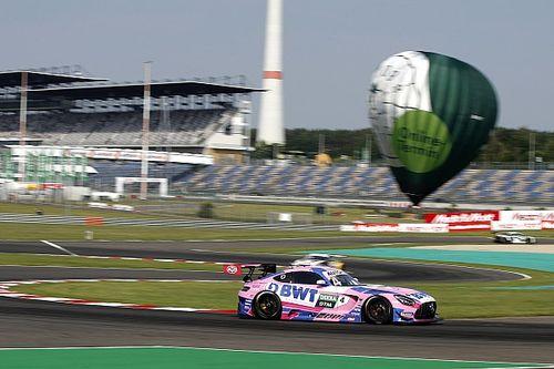 Lausitzring DTM: Gotz wins after heartbreak for van der Linde