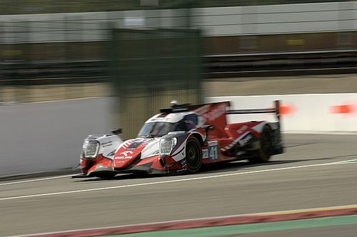 4 Hours of Spa-Francorchamps - na żywo