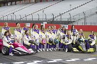 Las W Series, junto a la Fórmula 1 en ocho carreras de 2021