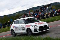 Suzuki Swiss Racing Cup: Muzzarelli vince a domicilio