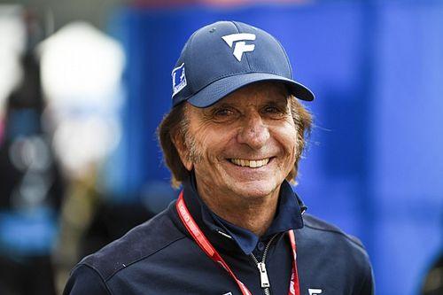 """F1: Em entrevista exclusiva, Emerson Fittipaldi elogia Verstappen e diz que calendário com 23 GPs é """"loucura"""""""