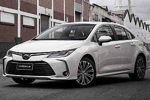 Toyota Corolla fica mais caro em todas as versões; veja preços