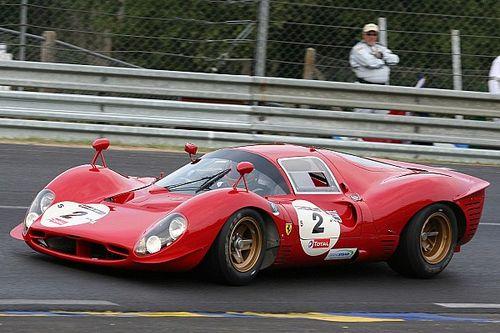 La Ferrari 330 P3, une réponse trop timide à la Ford GT40