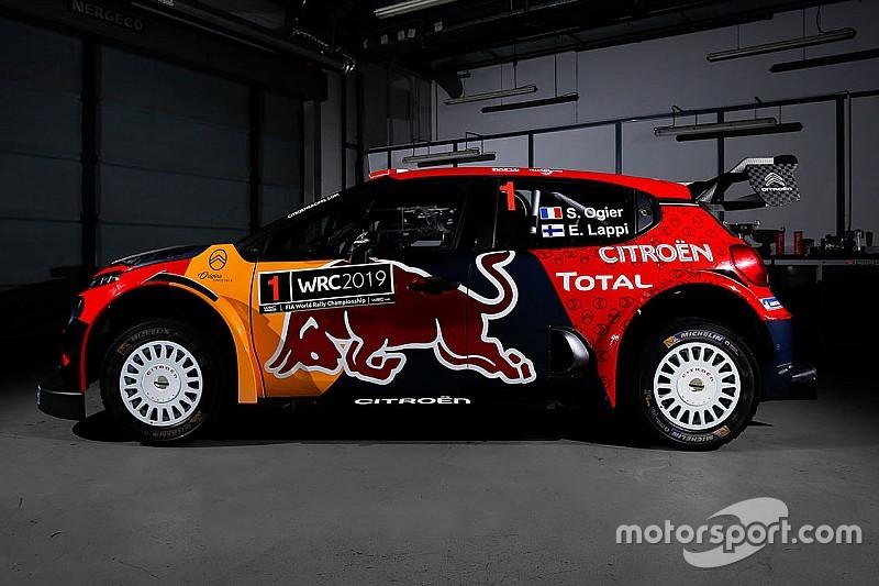 [WRC] WRC四支厂商车队公布2019赛季赛车涂装
