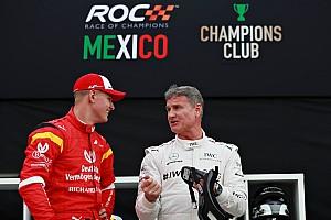 Kezdődik a Bajnokok Tornája: Mick Schumacher, Vettel, Coulthard…