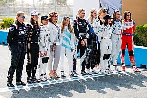 GALERÍA: Las mujeres en el automovilismo