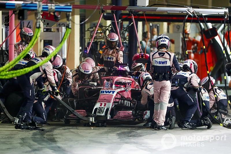 Pirelli geen voorstander van twee verplichte pitstops