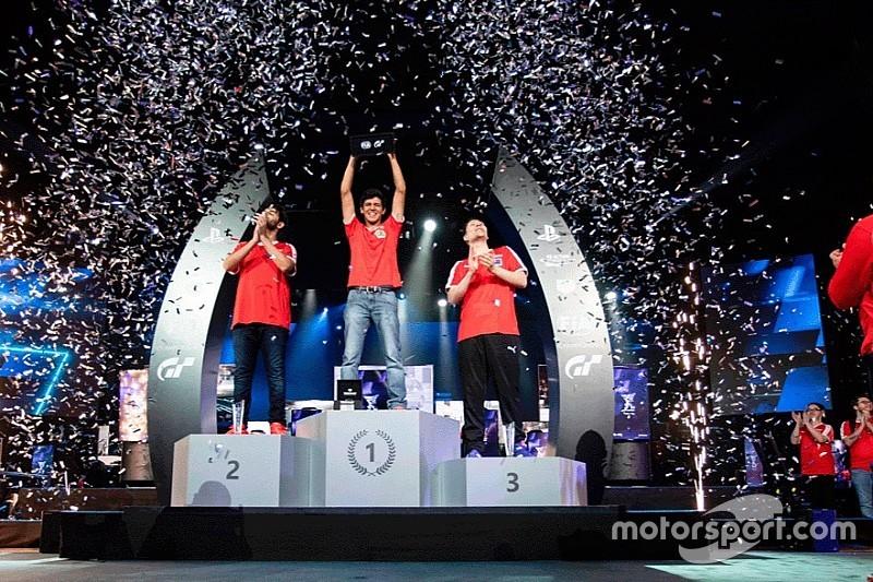 3 millió ember követte az FIA hivatalos Gran Turismo világbajnokságát