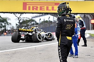 New FIA crash response system makes F1 debut in Brazil