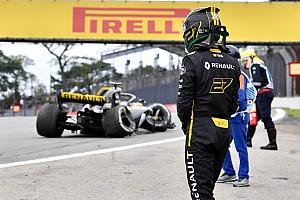 Brasil vio el debut del nuevo sistema de respuesta a accidentes de FIA