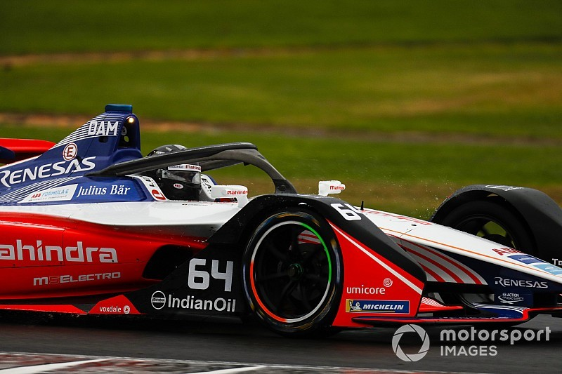 Mahindra offering chance to attend Formula E race in new contest