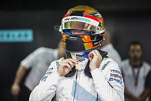"""Vandoorne celebra """"mudança de ambiente"""" na Fórmula E"""