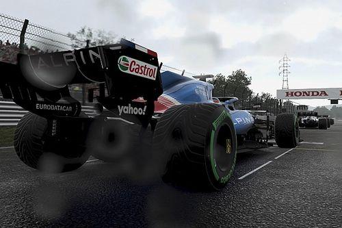 Jadwal Balapan F1 Esports 2021 Hari Ini