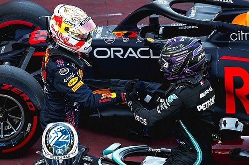 """Button: """"Verstappen in mijn optiek meest getalenteerde F1-coureur"""""""