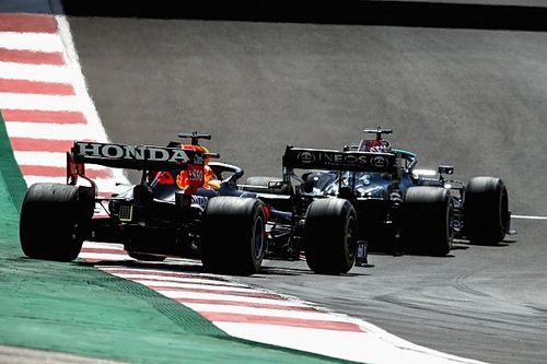 Red Bull firma a cinco miembros de Mercedes F1