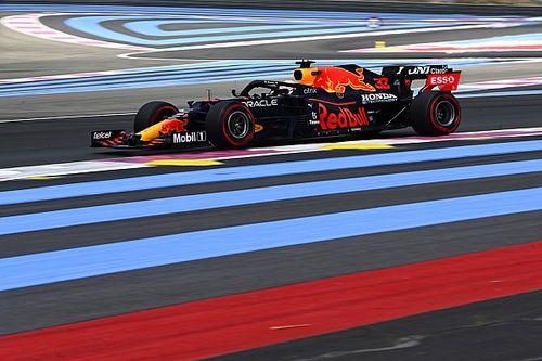 EL2 - Verstappen en tête, Alpine confirme