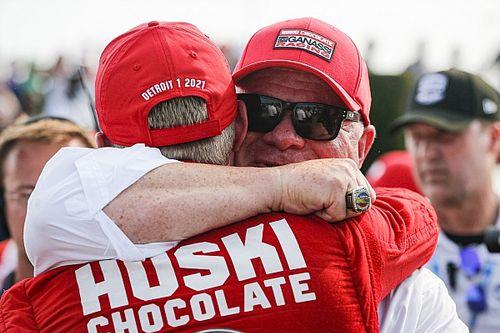 "Ganassi ""still heavily involved in motorsports"" despite NASCAR team sale"