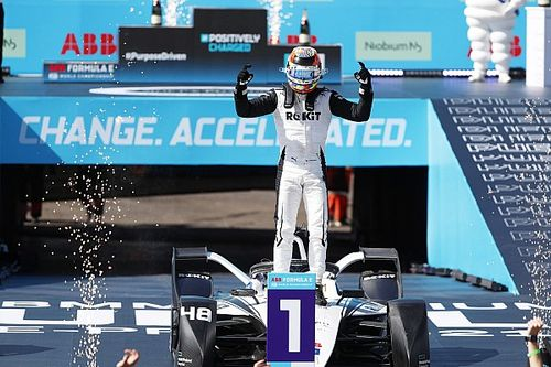 How Puebla gave Formula E's new points leader breathing space