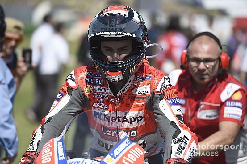 Лоренсо: Ducati підняли зарплату Довіціозо та найняли дешевшого пілота