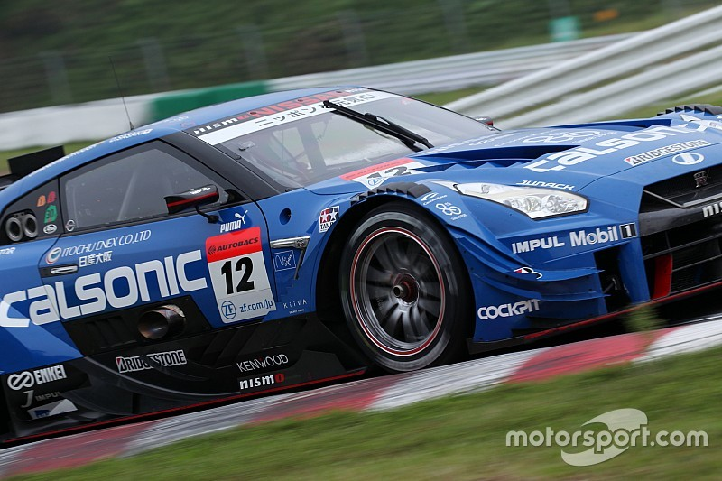 Juncadella explains why he turned down Super GT chance