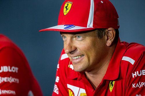 莱科宁为什么还要留在F1?