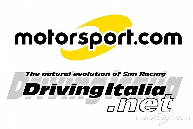 Alliance à trois cent soixante degrés entre Motorsport.com Suisse et DrivingItalia.net